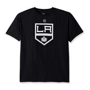 NHL Los Angeles Kings kids Short sleeve tee S 8